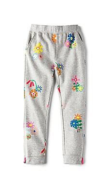 Kids Zoey Girls Sweatpants