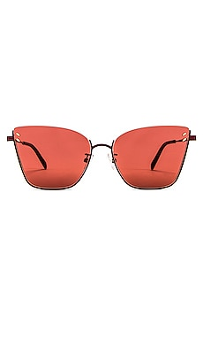 Square Cat Eye Stella McCartney $129