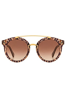 Round Acetate Stella McCartney $203