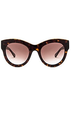 Falabella Cat Eye Sunglasses