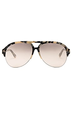 Aviator sunglasses - Stella McCartney от REVOLVE INT