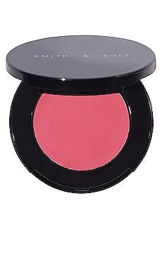 Flash Flush Cream Velvet Blush in Warm Pink