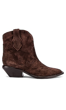 Taima Bootie Sigerson Morrison $395