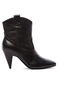 Sigerson Morrison Felix Boot in Black