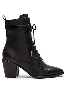 Duran Bootie in Black