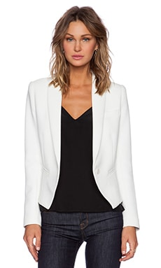 Smythe Anytime Blazer in White