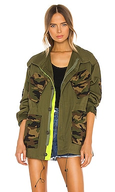 Surplus Jacket Smythe $452