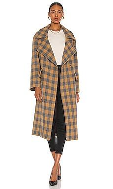 Blanket Coat Smythe $995