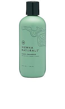 SHAMPOING HAPI Sienna Naturals $18