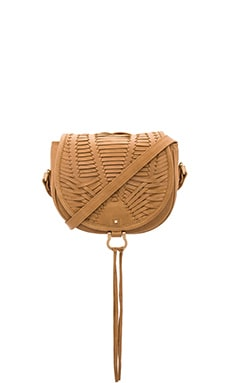 Sancia Babylon Bar Mini Bag in Desert