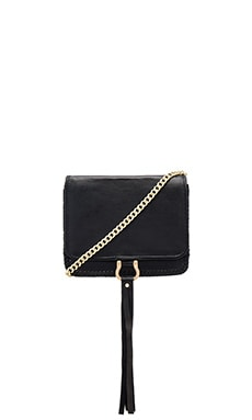 Sancia Heartbreaker Bag in Black