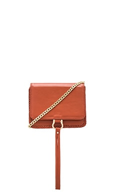 Sancia Heartbreaker Bag in Terracotta