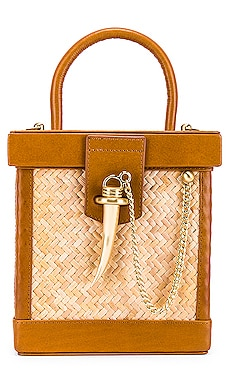 L'Echelle Mini Crossbody Sancia $195