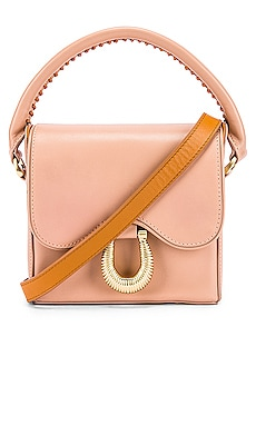 The Arabella Mini Crossbody Sancia $248