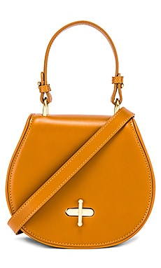 The Paloma Saddle Bag Sancia $278