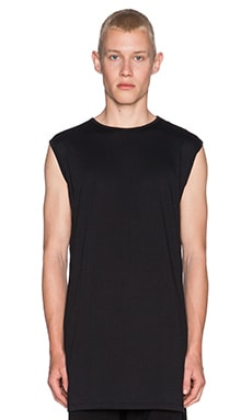 SKINGRAFT Tunic in Black