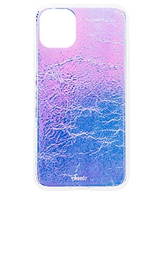 Holographic Leather 11 Pro MAX Case Sonix $25