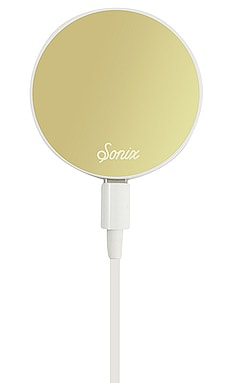 Magnetic Link Wireless Charger Sonix $30