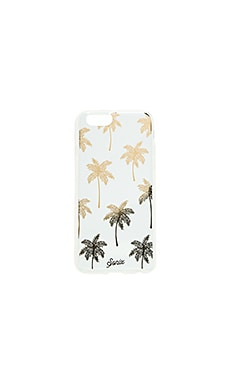 Sonix Palm Beach iPhone 6 Case in Blue Tint