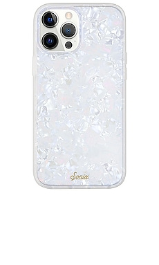 Antimicrobial Clear Coat iPhone 12 Pro Max Case Sonix $35 Sustainable