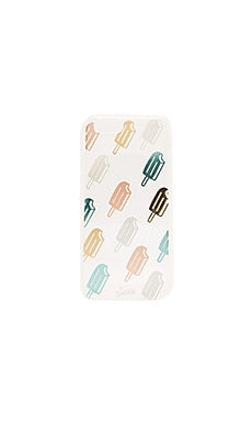 Sonix Popsicles iPhone 6 Case in Clear