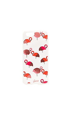 Sonix Flamingo iPhone 6 Case in Clear