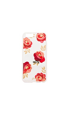 Rosalie iPhone 6/6s Case in Clear