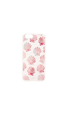 Shelly iPhone 6/6s Case in Clear