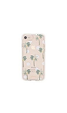 Bora Bora iPhone 6/7/8 Case