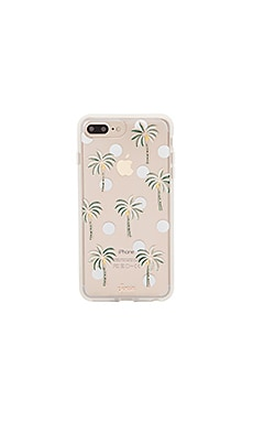 Bora Bora iPhone 6/7/8 Plus Case Sonix $45