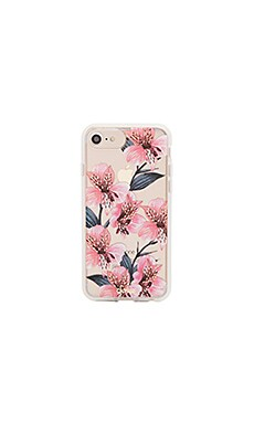 Tiger Lily iPhone 6/7/8 Case