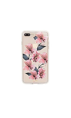 Tiger Lily iPhone 6/7/8 Plus Case