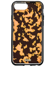 Brown Tortoise iPhone 6/7/8 Case Sonix $35 BEST SELLER