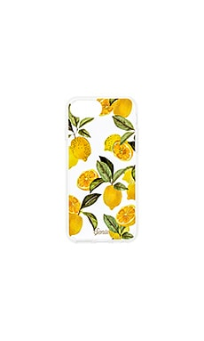 Lemon Zest iPhone 6/7/8 Case