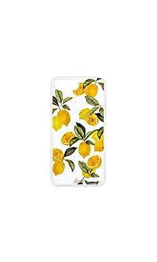 Lemon Zest iPhone 6/7/8 Plus Case Sonix $45