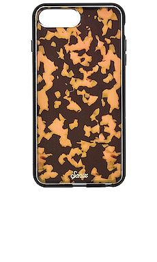 Brown Tortoise iPhone 6/7/8 Plus Case Sonix $45