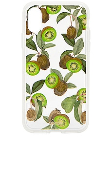 Kool Kiwi iPhone X/XS Case Sonix $12 (FINAL SALE)