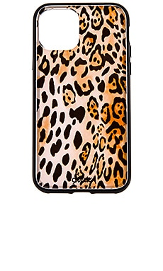 Watercolor Leopard 11 Pro Case Sonix $17 (FINAL SALE)