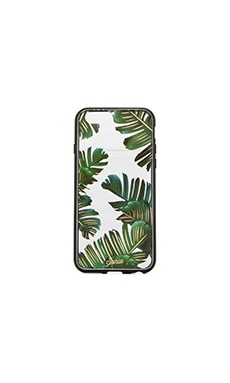 Clear Bahama iPhone 6 Case