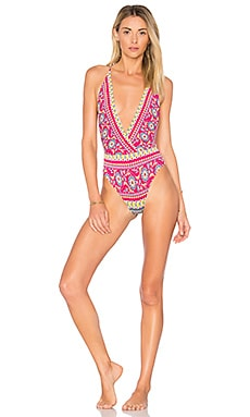 Aria One Piece Swimsuit