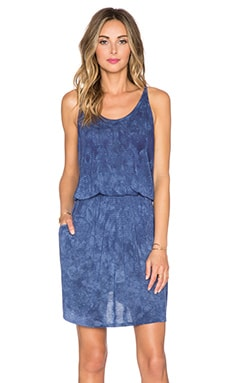 Soft Joie Katsina Dress in Twilight Blue