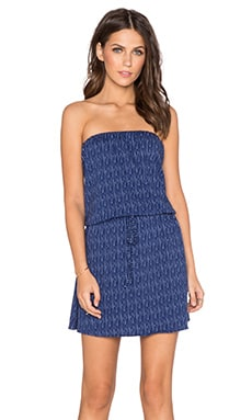 Soft Joie Magnesia Dress in Twilight Blue