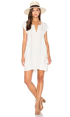 Soft Joie Dalenna Dress in Porcelain