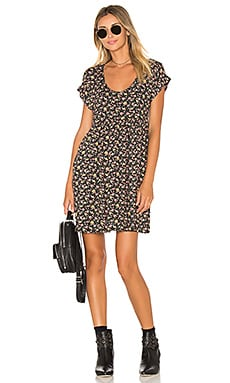 Soft Joie Babi Dress in Caviar