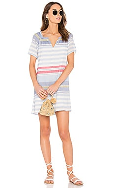 Jeana Dress in Provence Multi