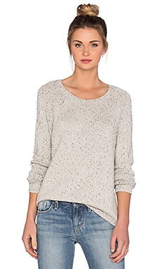 Soft Joie Mertysa Sweater in Porcelain