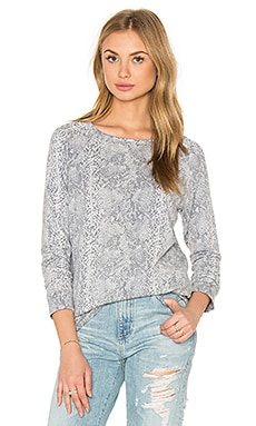 Soft Joie Annora B Sweater in Fossil Grey