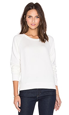 Soft Joie Giri Sweater in Porcelain