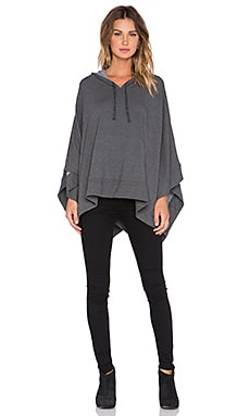 Soft Joie Olga Sweatshirt in Heather Charcoal