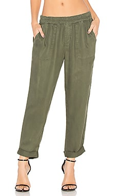 Saphine Pant in Surplus